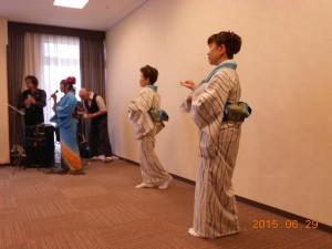 歌連グループ1